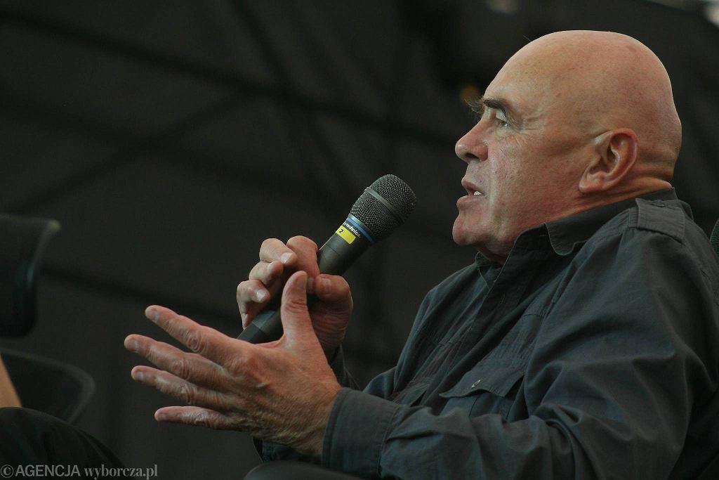 Stanisław Tym