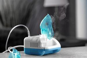 Nebulizator - czym jest, jaki wybrać