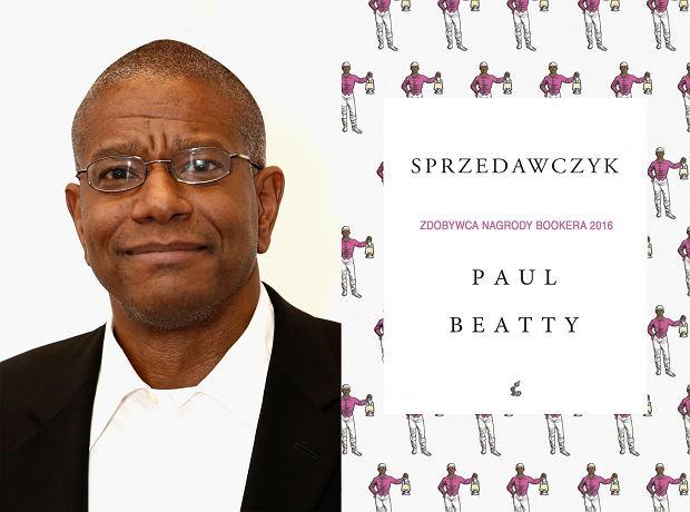 Paul Beatty i jego książka 'Sprzedawczyk'