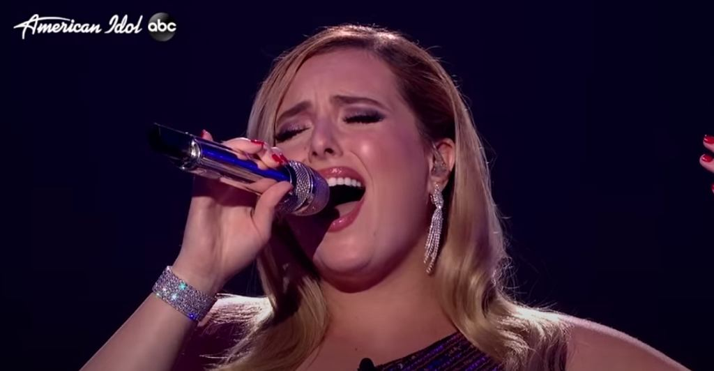 Grace Kinstler - American Idol 2021