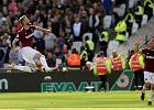 West Ham United pokonał Manchester United. Piękna parada Fabiańskiego!
