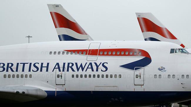 British Airways odwołuje część lotów. Awaria systemów. Są problemy z odprawą przez internet