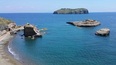Na Santo Stefano do 1965 roku przetrzymywano więźniów