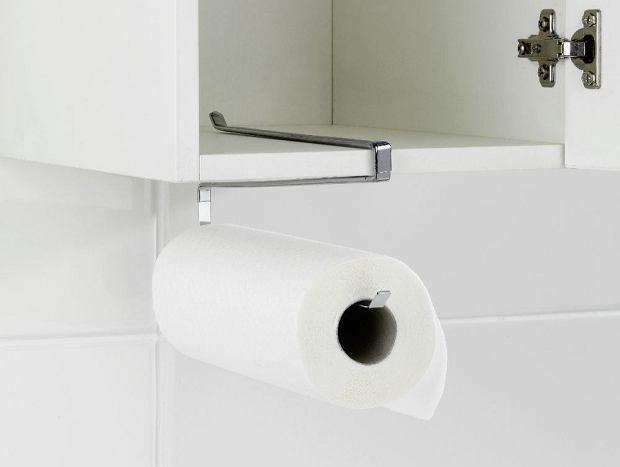Podwieszany uchwyt na ręcznik papierowy