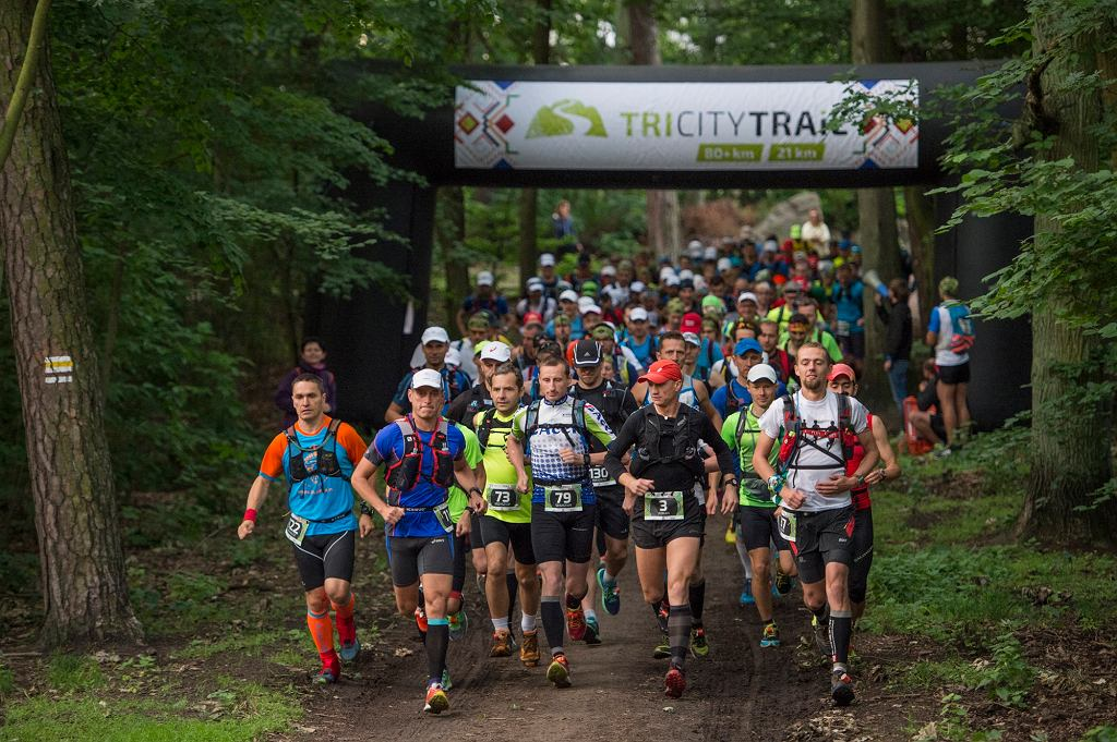 TriCity Trail