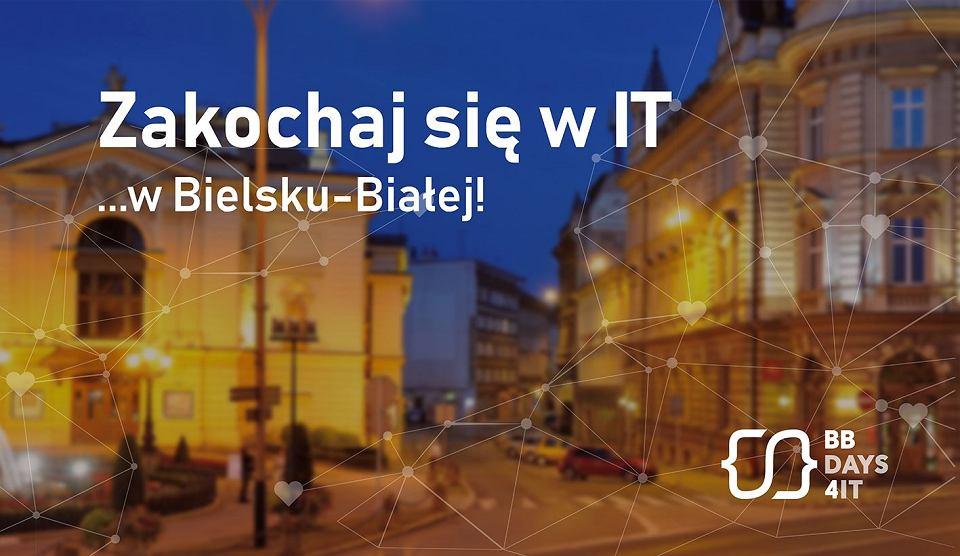 BBDays4.IT pokaże siłę lokalnego rynku IT w Bielsku-Białej
