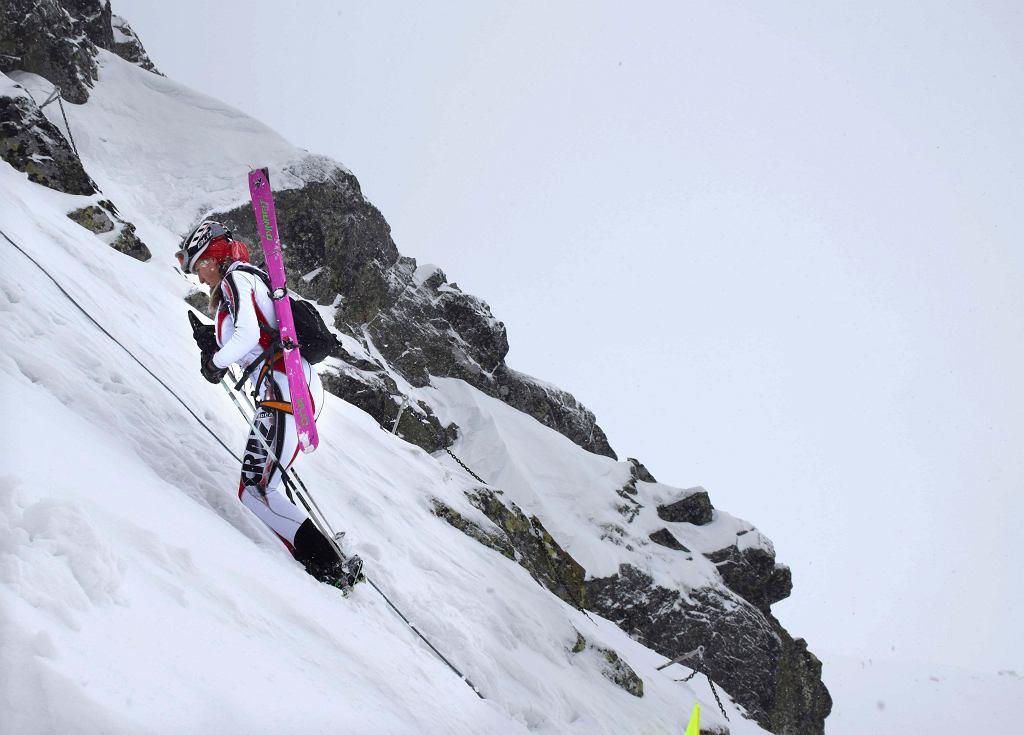 Memoriał Piotra Malinowskiego w ski-alpinizmie