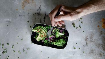 śródziemnomorskie lunchboxy