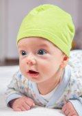 11 tydzień życia dziecka
