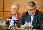 Współwłaściciele Śląska wycofują się z klubu i chcą sprzedać swoje akcje