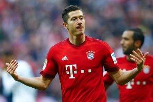 Bundesliga. Przełamanie Lewandowskiego! Dwa gole z Schalke, zwycięstwo Bayernu