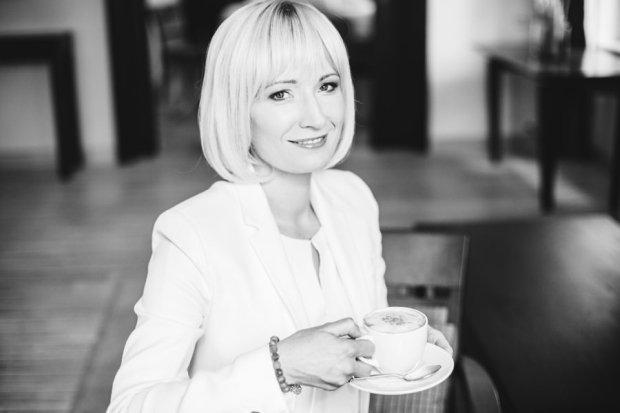 Katarzyna Gajek (fot. 5czwartych.com)