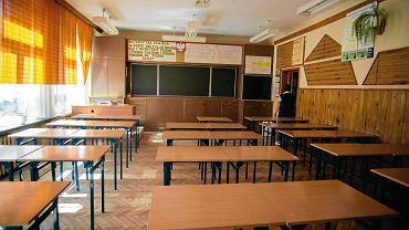 Klasa (zdj. ilustracyjne)