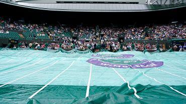 Wielki skandal na Wimbledonie? Tenisiści podejrzewani o ustawienie meczów