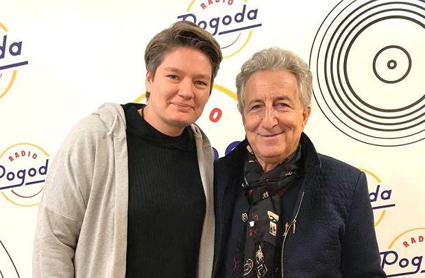 Michał Hochman był gościem Radia Pogoda!