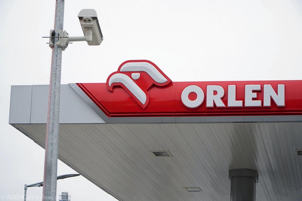 Orlen (zdjęcie ilustracyjne)