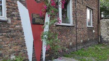 Miejsce pamięci o poległych żołnierzach, Sosnowiec Pogoń ul. Przechodnia