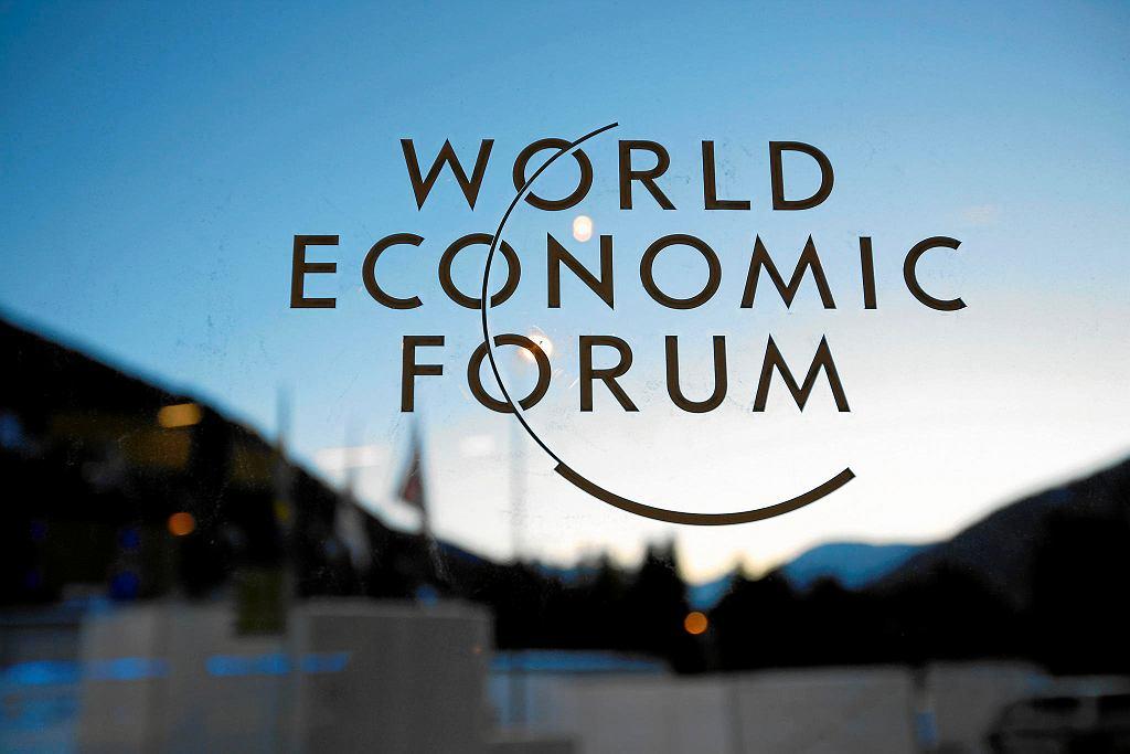 Forum w Davos