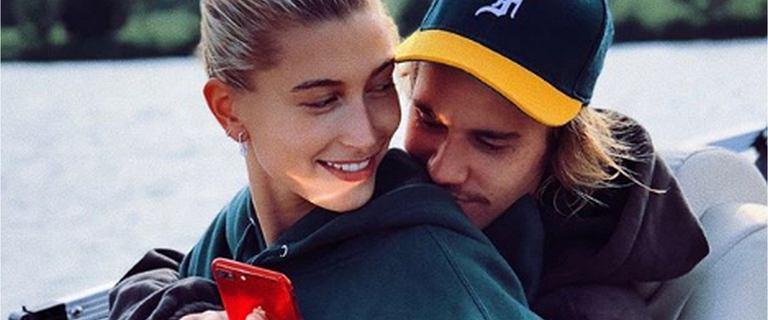 Justin Bieber potwierdził ślub z Hailey. To nie koniec. Modelka przyjęła jego nazwisko!