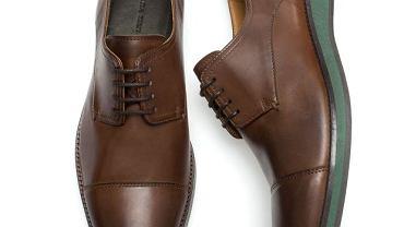Buty z kolekcji Zara. Cena: 299 zł
