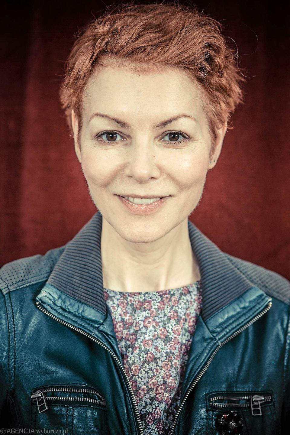 Agnieszka Glińska