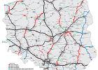 Powstanie 250 km nowych dróg - przetargi jeszcze w tym roku