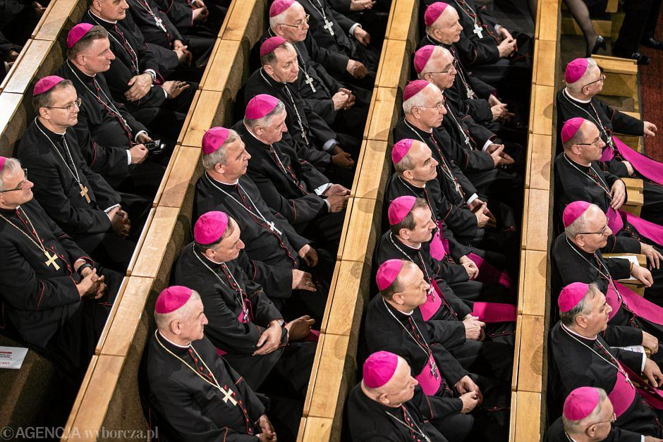 Episkopat Polski jest zaniepokojony przedłużającymi się pracami nad projektem ustawy 'Zatrzymaj aborcję'