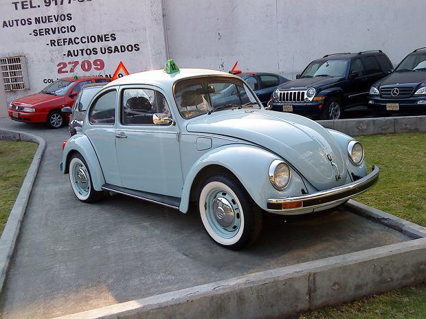 Volkswagen Beetle Ultima Edicion