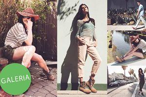 Kolekcja butów Sorel na wiosnę i lato 2013