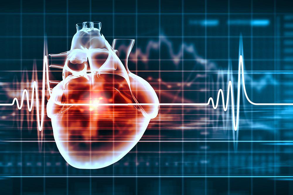 Zrośnięcie się płatków zastawki lub powstanie przetoki to najczęstsze przyczyny prowadzące do zaburzeń w obiegu krwi w sercu.