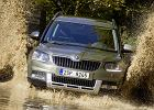 Kupujemy używane: Skoda Yeti - opinie, awarie, najlepsze wersje. Czy warto zainteresować się SUV-em z Czech?