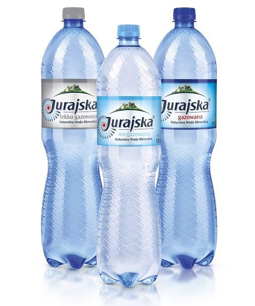 Jurajska Naturalna Woda Mineralna