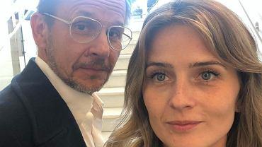 """Partnerka Bartłomieja Topy szczerze o bezpłodności. """"Czułam się gorsza"""". Gabriela Mierzwiak nie mogła znieść widoku kobiet w ciąży"""