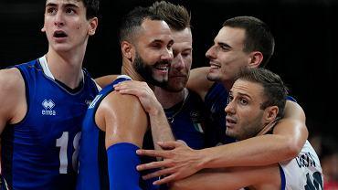 Włosi wygrali kluczowy mecz w