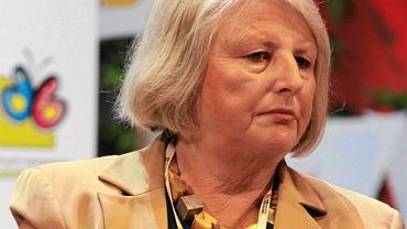 Prof. Eleonora Zielińska