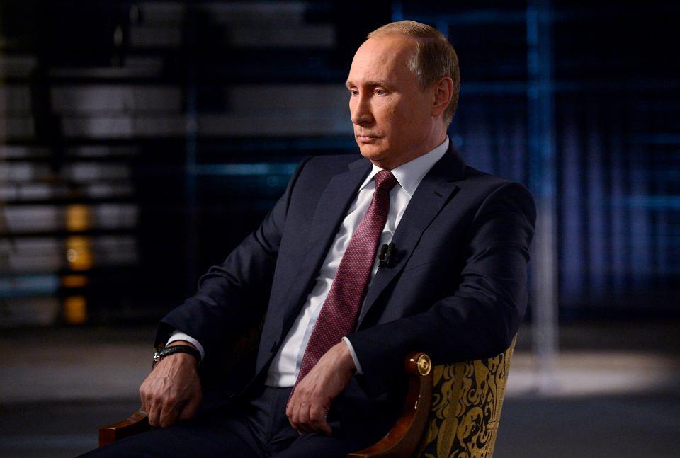 Władimir Putin - nowy Napoleon?