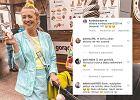 """Barbara Kurdej-Szatan zareagowała na uwagi internautów. Pozuje do zdjęcia z kolejnym wózkiem. """"Jest gondola, jest rureczka, jest bosko"""""""