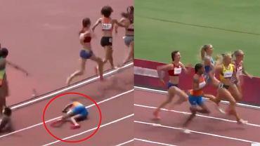 Bieg na 1500 m