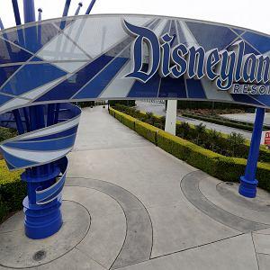 Disney Parks Layoffs
