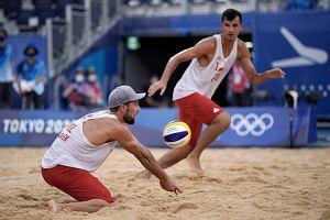 Ćwierćfinał nie dla Fijałka i Bryla. Porażka z wicemistrzami olimpijskimi z Rio