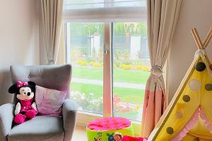 Wybieramy osłony okienne do pokoju dziecka