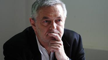 Jan Piekło, odwołany ambasador RP na Ukrainie.