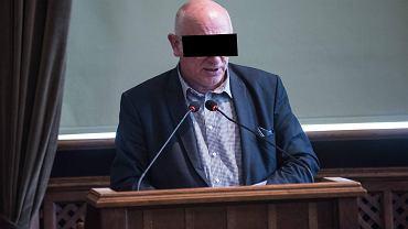 Jerzy S., kolejny polityk PiS, który usłyszał zarzuty w aferze PCK