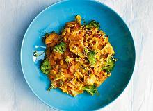 Curry z roślin - ugotuj
