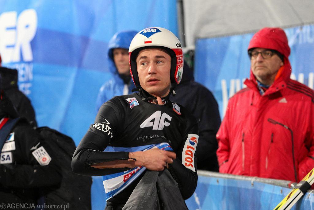 Zdjęcie numer 1 w galerii - Skoki narciarskie. Telewizja Polsat przeprosiła Kamila Stocha