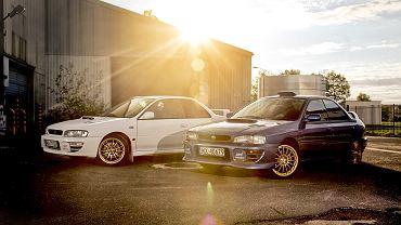 Subaru Impreza WRX STi Type RA V-Limited i WRX STi Type R