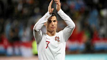 Piłkarze Portugalii. Reprezentacja Portugalii na Euro 2021 [SKŁAD]