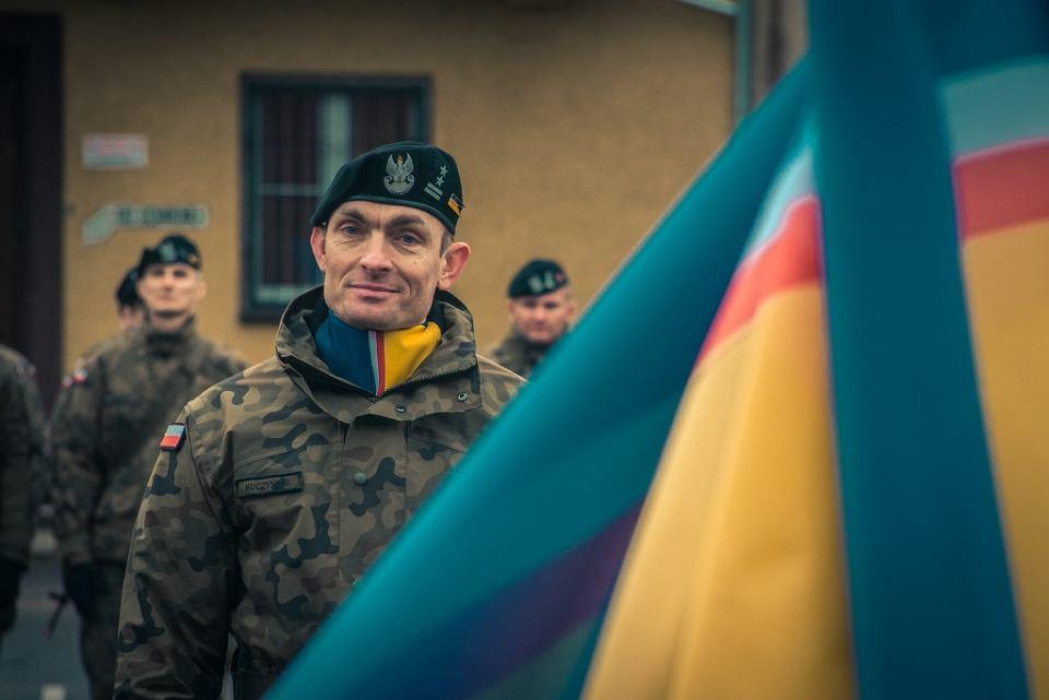 Zdjęcie numer 4 w galerii - Żołnierze, którzy wzmacniali południową flankę NATO, wrócili do domu [ZDJĘCIA]