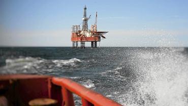 Morze Bałtyckie - zdjęcie ilustracyjne