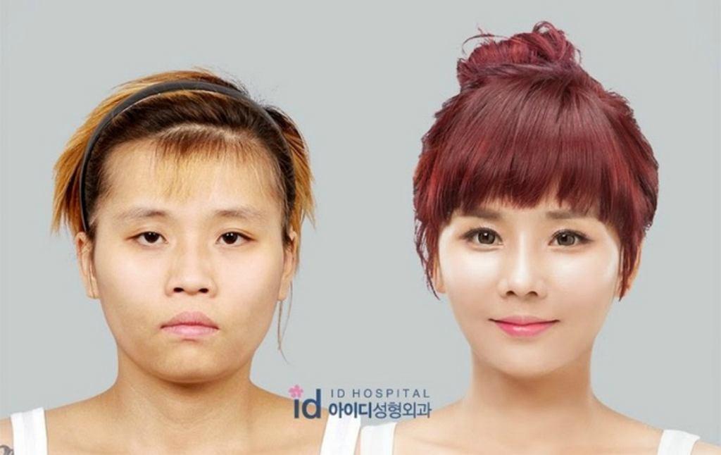 Koreańskie gwiazdy celebrytów w prawdziwym życiu